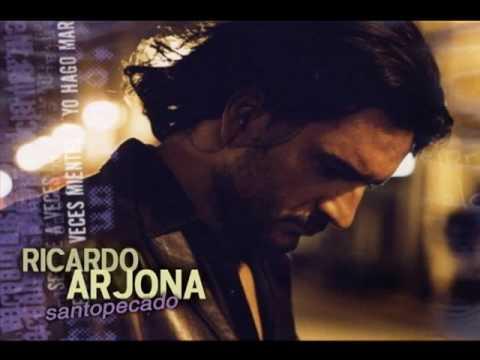 Porque Es Tan Cruel El Amor - Ricardo Arjona