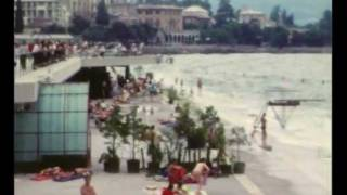 preview picture of video 'Yugoslavia Opatija 1967'
