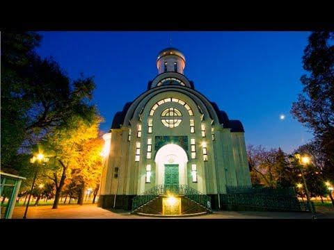 Откровение 7 церквам