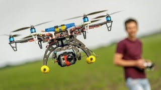 Drone Racing Competition ????#WOBLOGS