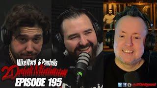 2 Drink Minimum - Episode 195