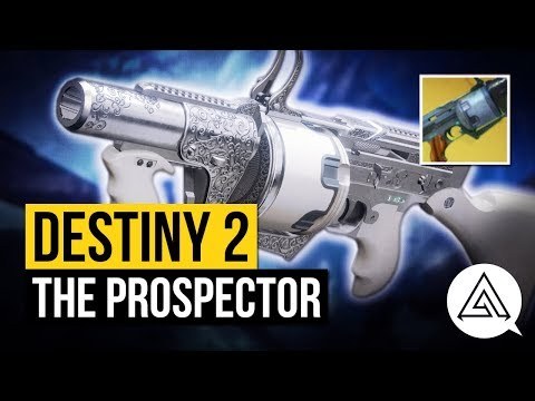 Top 10 Best Destiny 2 PvE Weapons 2019 (And How To Get Them