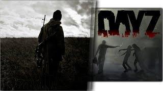 DayZ Второй запуск на PS4 / Выживаем в одиночку