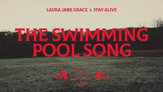 "Laura Jane Grace - ""The Swimming Pool Song"""
