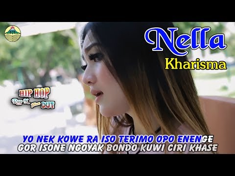 , title : 'Nella Kharisma - Kimcil Kepolen _ Hip Hop Rap X   |   (Official Video)   #music'