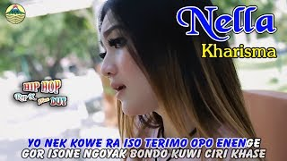 Nella Kharisma   Kimcil Kepolen _ Hip Hop Rap X   |   (Official Video)   #music