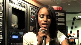 Out Da Box TV - Angel Haze Interview