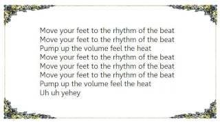 DJ Bobo - Move Your Feet Lyrics