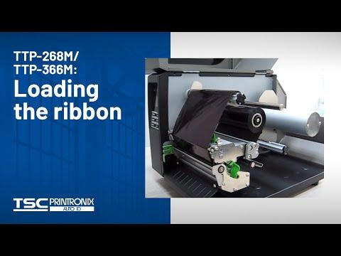 TTP-268M TSC Barcode Printers