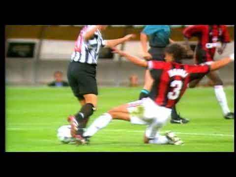 Paolo Maldini A Tribute To A Legend (Italy, Ac Milan)