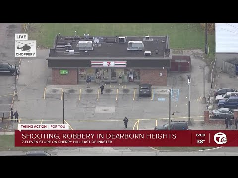 Suspect in critical condition after off-duty officer stops robbery