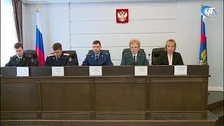 С начала года в области погашена задолженность по зарплате на сумму более 13 млн рублей