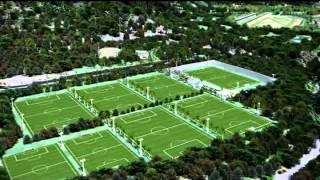 preview picture of video 'Busco Gente para Jugar Partidos de Fútbol en Buenos Aires'