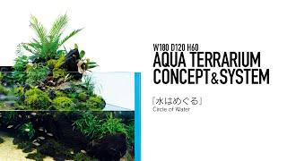 [ADAview] Aqua Terrarium Concept & System