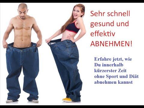 Abnehmen.In kurzer Zeit schnell abnehmen ohne Sport und Diät - Dauerhaft schlank bleiben!