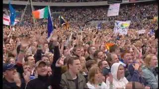 The Proclaimers - I'm Gonna Be - 500 Miles (Live)