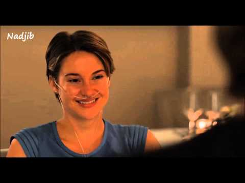 The Fault in Our Stars ♦ Best Scene ♦