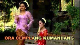 Goyang Semarang - Tiyas Dan Siska