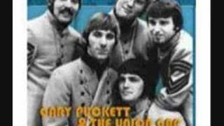 Gary Puckett and The Union Gap Over You