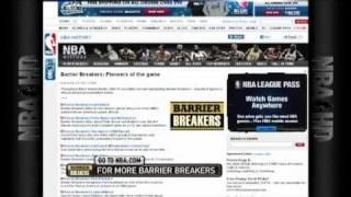 barrier breakers kunneman hank