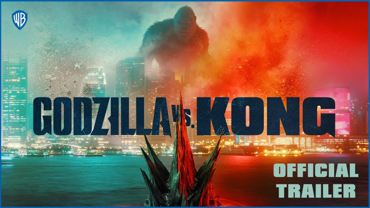 Godzilla vs. Kong (2021) Full Movie Info, Star Cast, Crews, Story