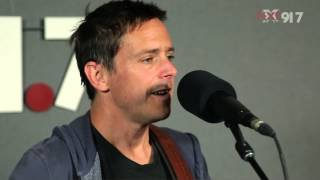 "Toad the Wet Sprocket - ""All I Want"" - KXT Live Sessions"