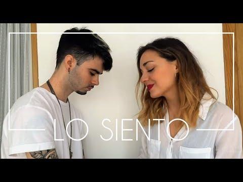 Lo siento - Beret ( cover by Sofia y Ander )