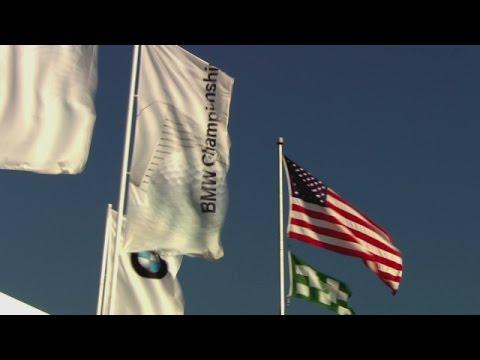 BMW Championship J1