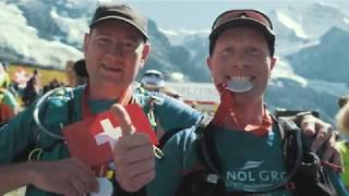 Das War Der 26. Jungfrau- Marathon 2018!