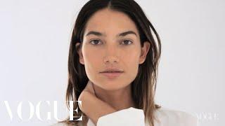 Model Wall: Lily Aldridge