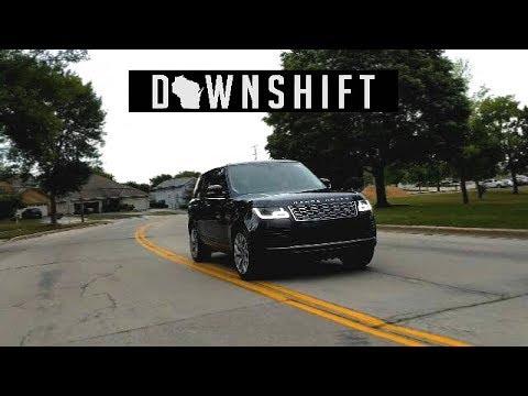 FAST 5 | 2018 Range Rover - Tougher Than a Wrangler and Nicer Than a G Wagon