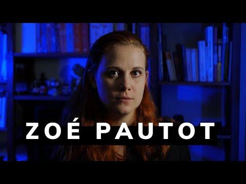 Présentation Zoé Pautot