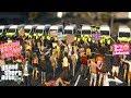 Boris Prime Minister Protest RIOTS (GTA 5 UK Police Mods LSPDFR #234)