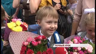 В Ярославле в День знаний вспомнили героев Великой Отечественной и пообщались с ветеранами