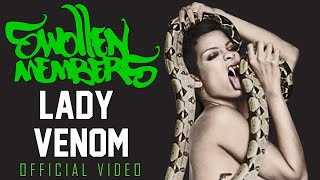 Swollen Members - Lady Venom (Music Video)