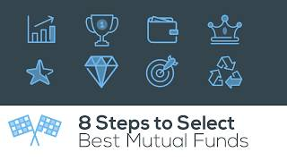8 Steps to Select Winning Mutual Fund