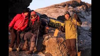 Climbing Kilimanjaro and Tanzania safaris Video trips - http://www.kilitraveladventurestz.com