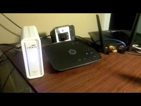 Review: Arris Surfboard SB6183 Cable Modem