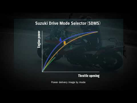 2020 Suzuki V-Strom 1050XT in Goleta, California - Video 4