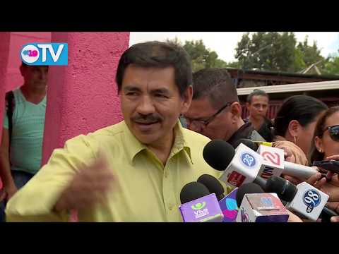 Noticias de Nicaragua | Lunes 14 de Enero del 2019