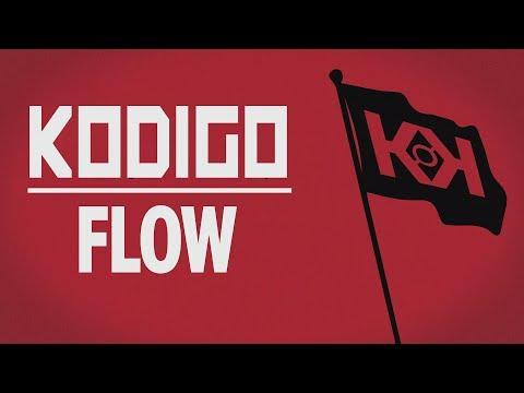 Kodigo - Flow (Official Lyric Video)
