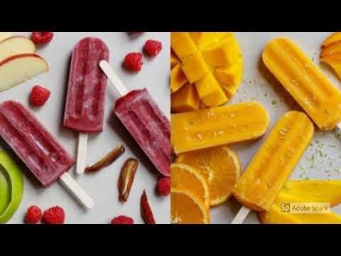 Video - Delish Ice Wholesale Introduction