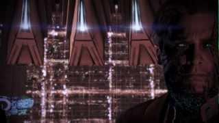 Mass Effect 3. Illusive Man