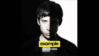 Example Playing in the Shadows  'Anything'