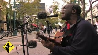Bring It On Home   Roger Ridley   Playing For Change   Live Outside