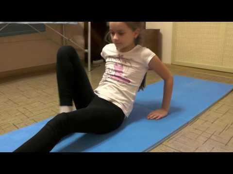 Сколиоз упражнения на доске евминова