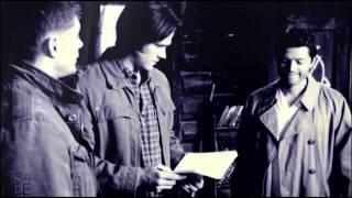Castiel: Blackbird (Evan Rachel Wood/The Beatles)