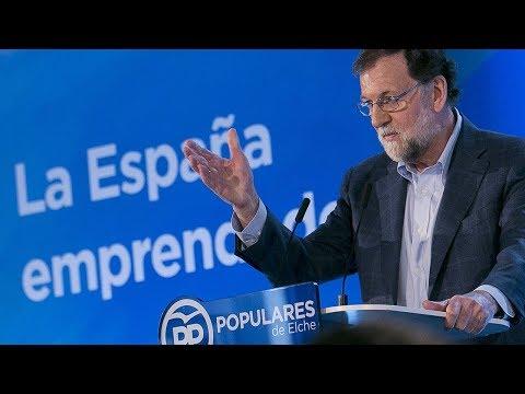 Rajoy anuncia que el Gobierno promoverá la digitalización del tejido productivo y educativo
