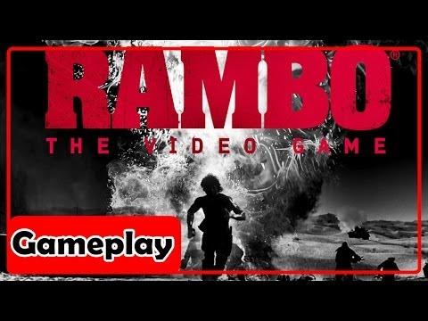 rambo pc crack