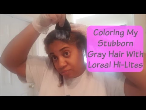 Download] How to Color Stubborn Gray Hair by Madison Reed ...